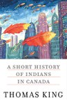 A Short History of Indians in Canada: Stories