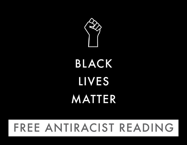 Black Lives Matter: Free Antiracist Reading