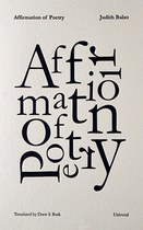 Affirmation of Poetry