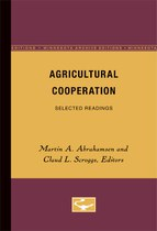 Agricultural Cooperation: Selected Readings