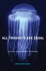 All Thoughts Are Equal: Laruelle and Nonhuman Philosophy