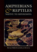 Amphibians and Reptiles Native to Minnesota