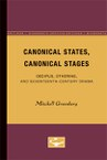 Canonical States, Canonical Stages: Oedipus, Othering, and Seventeenth-Century Drama