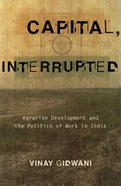 Capital, Interrupted: Agrarian Development and the Politics of Work in India