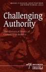 Challenging Authority: The Historical Study of Contentious Politics