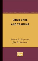 Child Care and Training