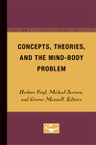 Concepts, Theories, and the Mind-Body Problem