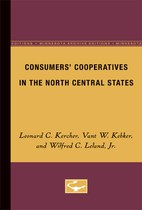 Consumers' Cooperatives in the North Central States
