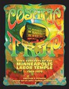 Cosmic Trip: Rock Concerts at the Minneapolis Labor Temple 1969-1970