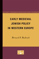 Early Medieval Jewish Policy in Western Europe