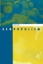Ecopopulism: Toxic Waste and the Movement for Environmental Justice