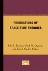 Foundations of Space-Time Theories