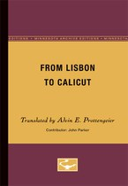 From Lisbon to Calicut