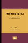 From Topic to Tale
