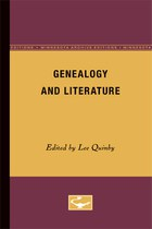 Genealogy and Literature