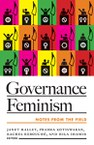 Governance Feminism: Notes from the Field: Notes from the Field