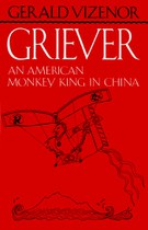 Griever: An American Monkey King in China