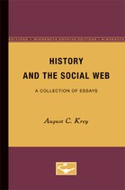 History and the Social Web: A Collection of Essays