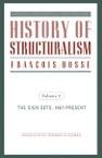 History of Structuralism II: Volume 2