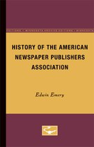 History of the American Newspaper Publishers Association