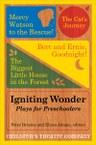 Igniting Wonder: Plays for Preschoolers