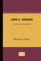 John A. Johnson: The People's Governor