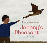 An encounter with a pheasant (which may or may not be sleeping) takes a surprising turn in this sweetly serious and funny story of a Native American boy and his grandma