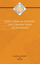 Latin American Identity and Constructions of Difference