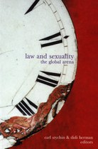 Law and Sexuality: The Global Arena