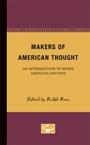 Makers of American Thought: An Introduction to Seven American Writers