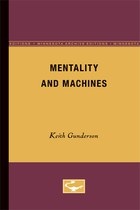Mentality and Machines