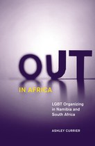 Out in Africa: LGBT Organizing in Namibia and South Africa