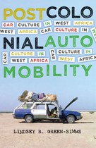Globalizing the car's role in modern culture