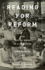 Reading for Reform: The Social Work of Literature in the Progressive Era