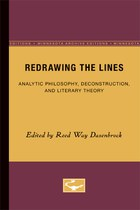 Redrawing the Lines: Analytic Philosophy, Deconstruction, and Literary Theory