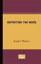 Reporting the Wars