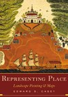Representing Place: Landscape Painting and Maps