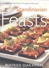 Scandinavian Feasts: Celebrating Traditions throughout the Year