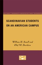 Scandinavian Students on an American Campus