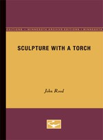 Sculpture with a Torch