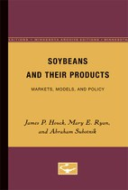 Soybeans and Their Products: Markets, Models, and Policy