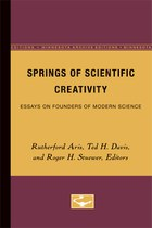 Springs of Scientific Creativity: Essays on Founders of Modern Science
