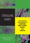 Struggling Giants: City-Region Governance in London, New York, Paris, and Tokyo