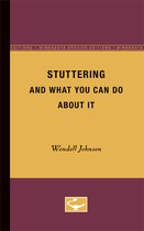 Stuttering and What you can do About it