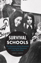 Survival Schools: The American Indian Movement and Community Education in the Twin Cities