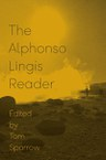 The Alphonso Lingis Reader