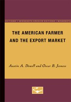 The American Farmer and the Export Market