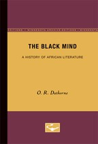 The Black Mind: A History of African Literature