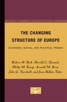 The Changing Structure of Europe: Economic, Social, and Political Trends