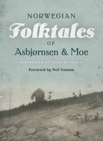 A new, definitive English translation of the celebrated story collection regarded as a landmark of Norwegian literature and culture